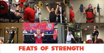 AAU Feats of Strength