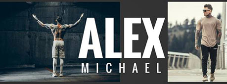 Alex Michael Turner